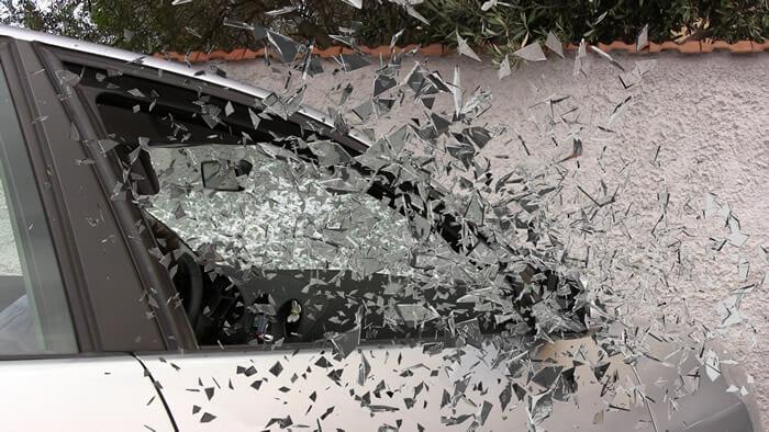 motor vehicle accident mva