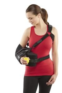 shoulder braces hamilton