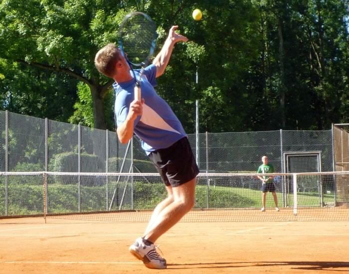 tennis elbow treatment hamilton